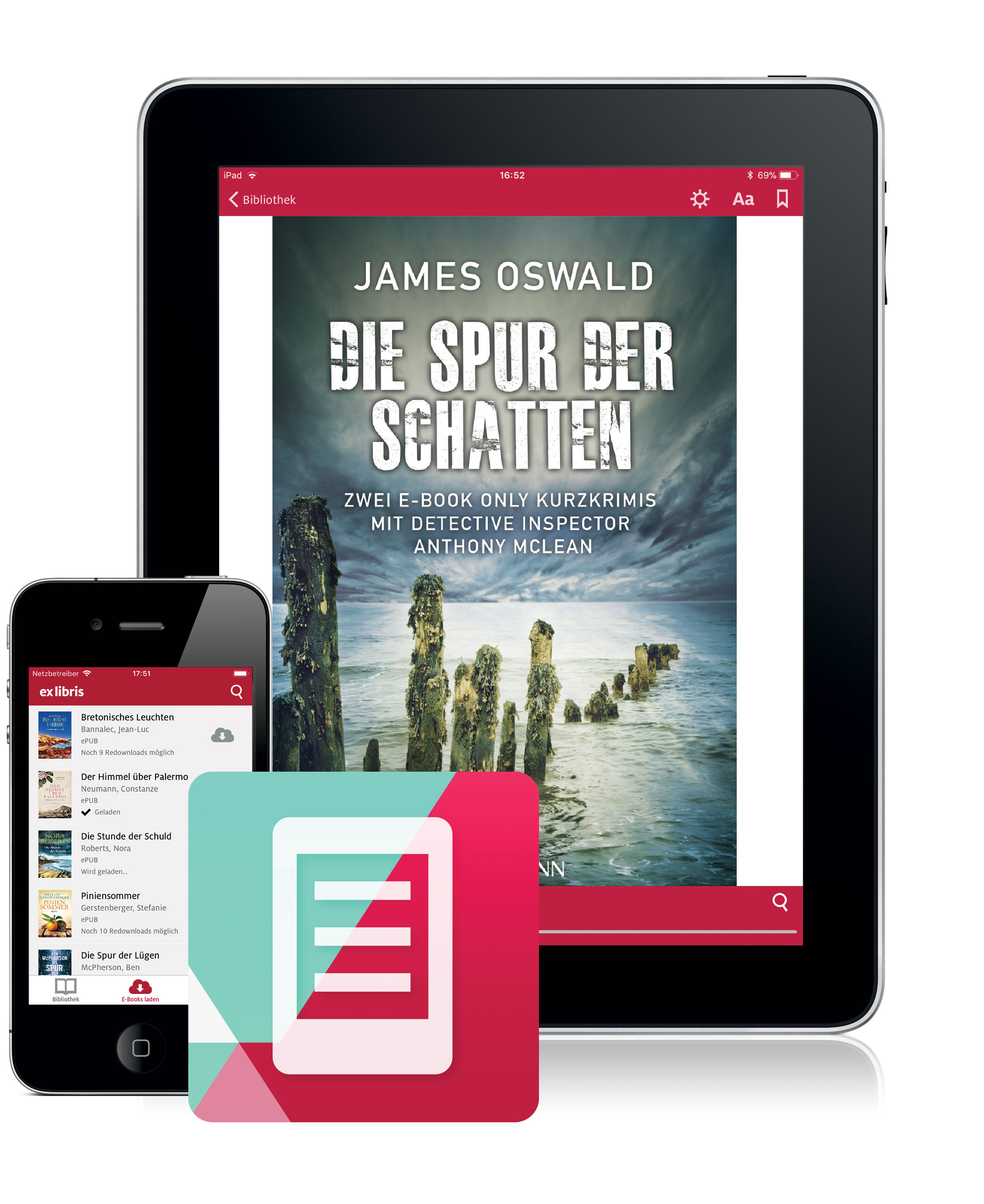 Reader-App iOS