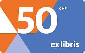 Ex Libris Geschenkkarten