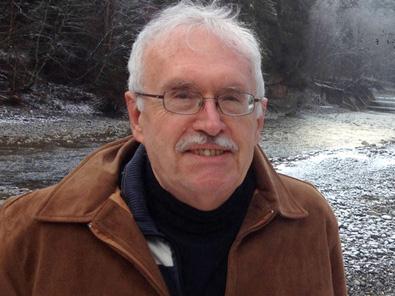 Peter Beutler Porträt