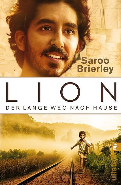 Lion - Saroo Brierleys