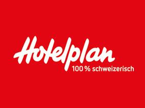 Unser Partner: Hotelplan