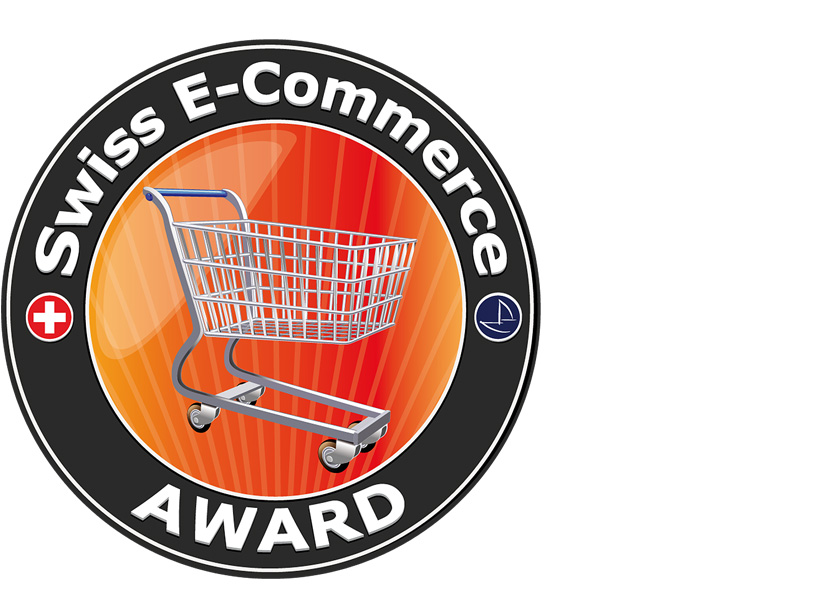 Swiss E-Commerce-Award
