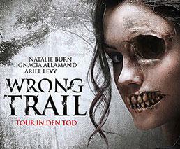 Wrong Trail: Tour in den Tod mit Natalie Burn