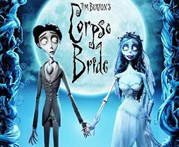 Corpse Bride: Hochzeit mit einer Leiche