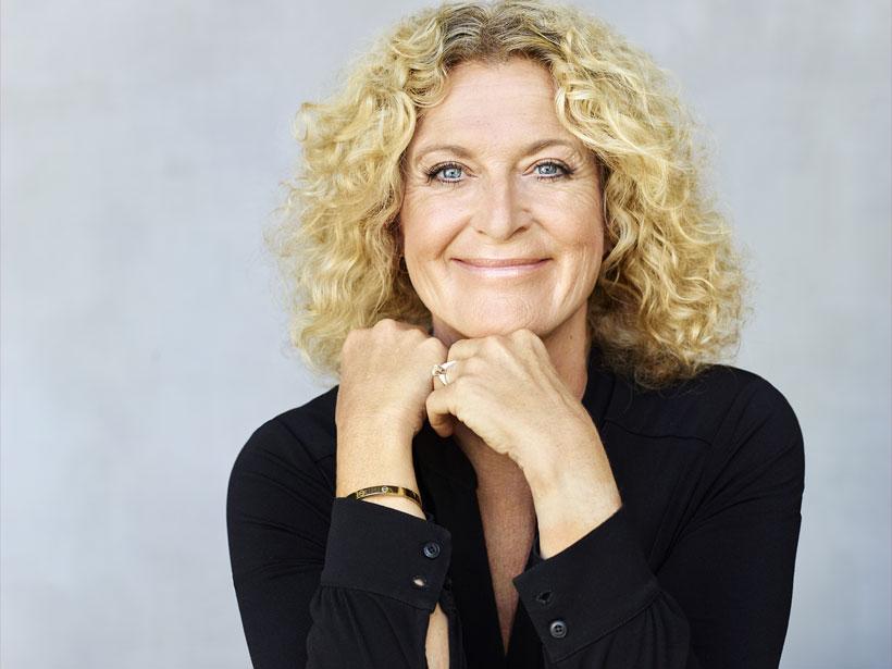 Susanne Fröhlich Porträt