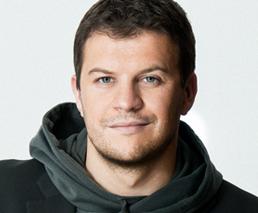 Guillaume Musso Porträt
