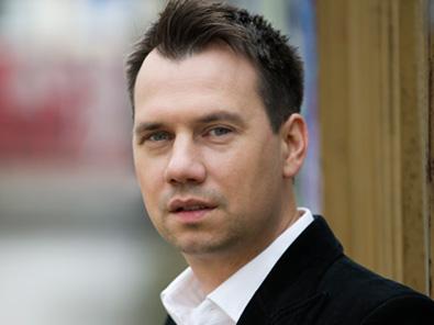 Sebastian Fitzek Porträt
