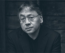 Kazuo Ishiguro Porträt