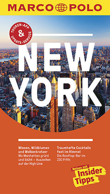 Reiseführer New York