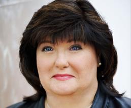 Karen Rose Porträt