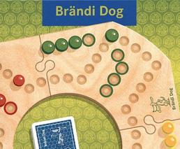 Brandi Dog