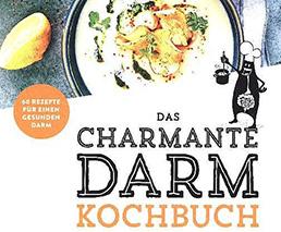 Das charmante Darm Kochbuch