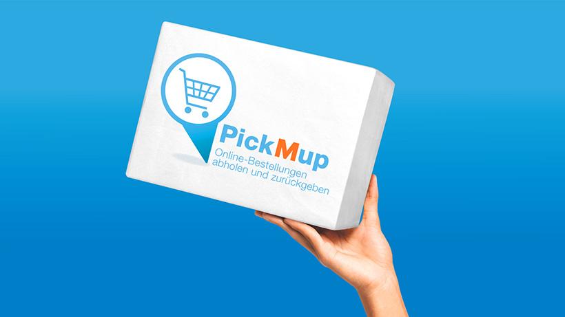 PickMup
