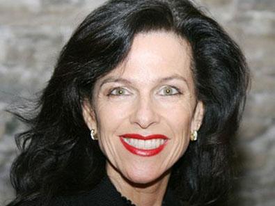 Silvia Götschi Porträt