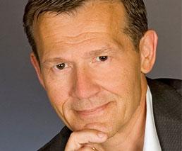 Christof Gasser Porträt