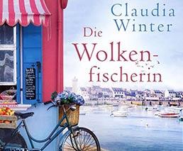 Claudia Winter: Die Wolkenfischerin