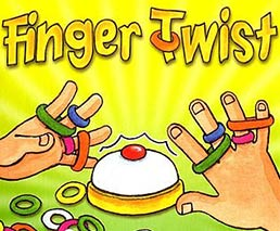 Finger Twist