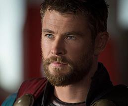 Chris Hemsworth als Donnergott in «Thor: Tag der Entscheidung»