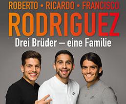 Drei Brüder – eine Familie