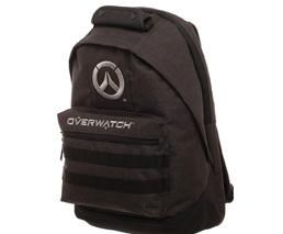 Overwatch Schulrucksack