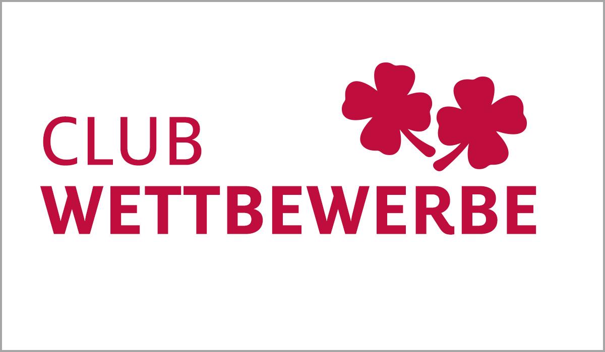 Club Wettbewerbe
