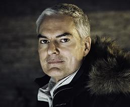 Max Bentow Porträt