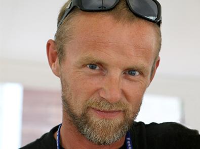 Jo Nesbø Porträt