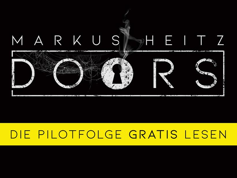 Markus Heitz Doors Pilotfolge gratis lesen
