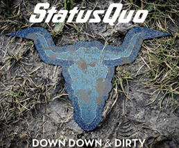 Status Quo - Down Down & Dirty