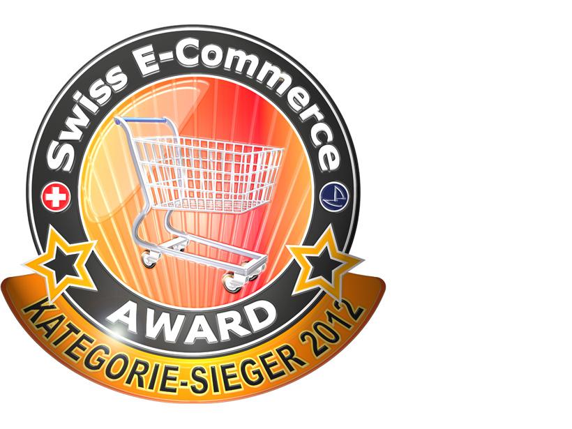 ecommerce award 2012