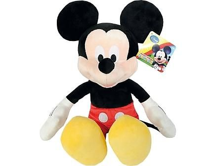 Mickey 90 Jahre