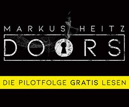 Markus Heitz DOORS