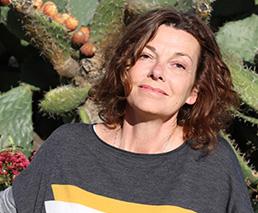 Milena Moser Porträt