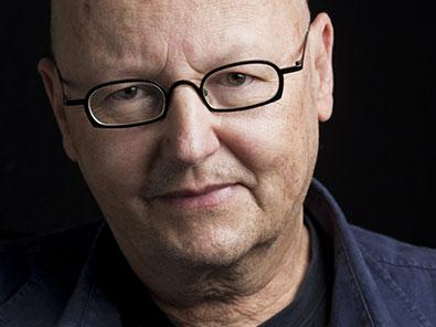 Claude Cueni Porträt