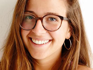 Morena Diaz