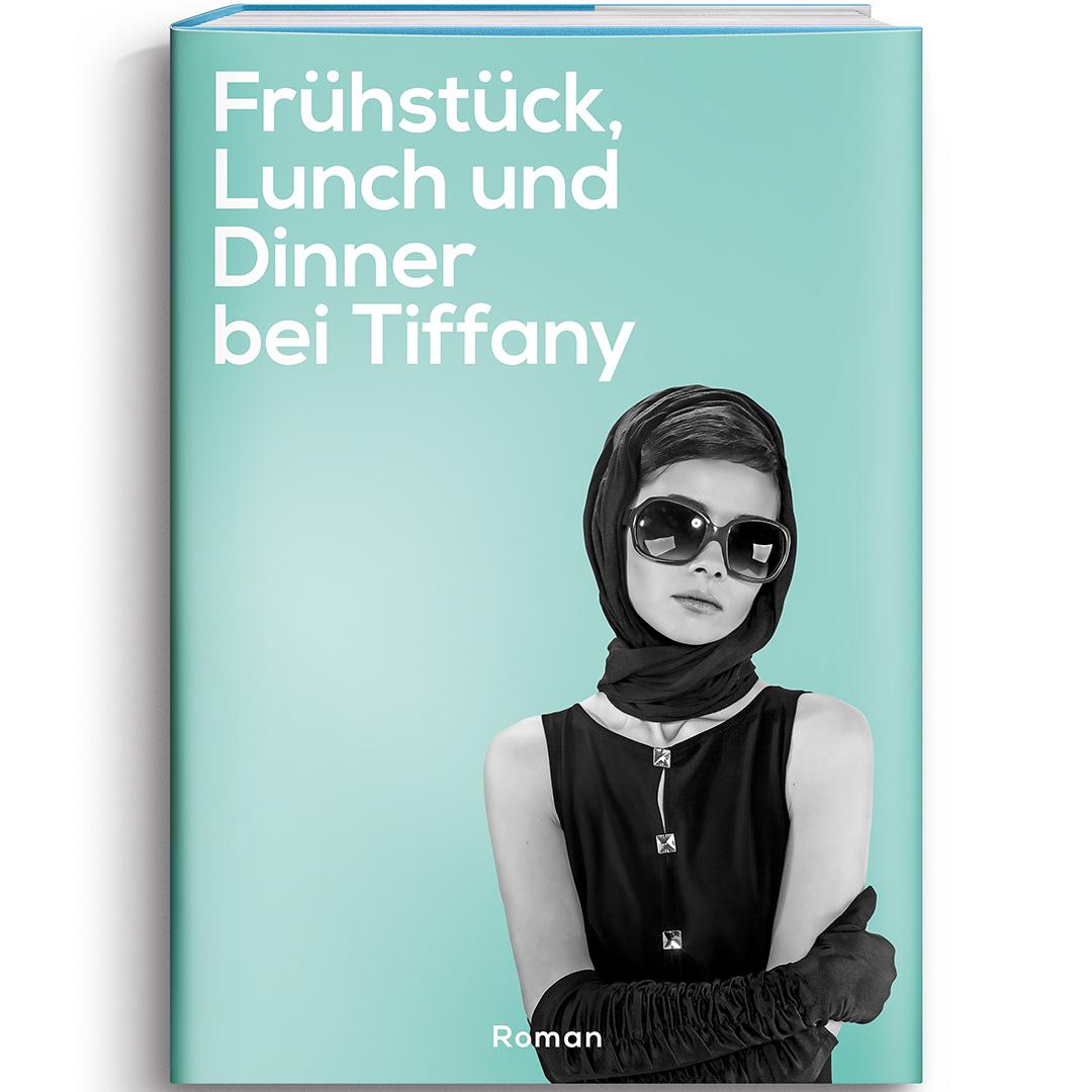 Frühstück, Lunch und Dinner bei Tiffany
