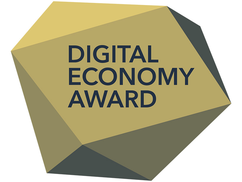 Digital Economy Award