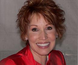 Sandra Brown Porträt
