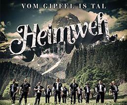 Heimweh – Vom Gipfel Is Tal