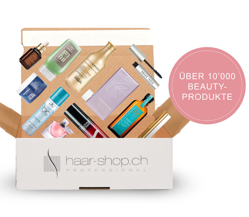 Produkte vom haar-shop.ch