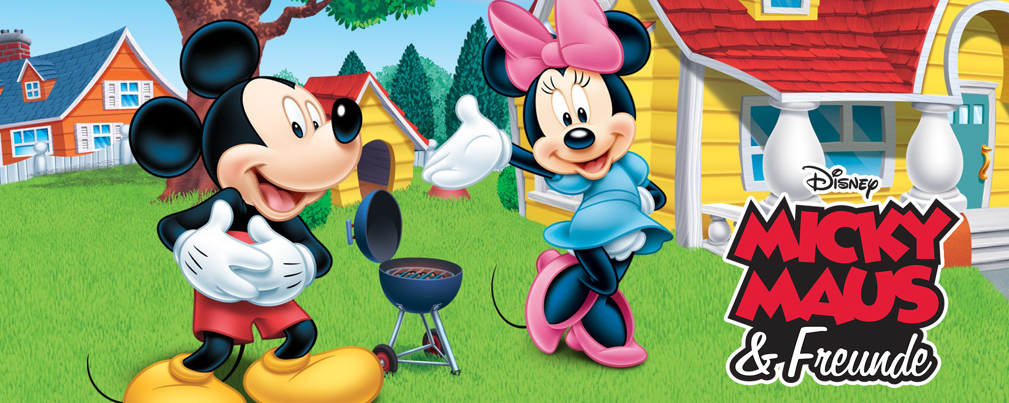 disney micky maus figuren spiele mehr. Black Bedroom Furniture Sets. Home Design Ideas