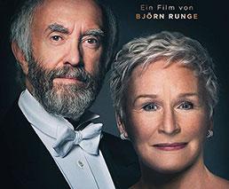 Film Die Frau des Nobelpreisträgers