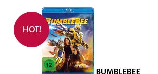 «Bumblebee» portofrei bestellen