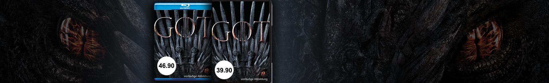 «Game of Thrones» – Staffel 8