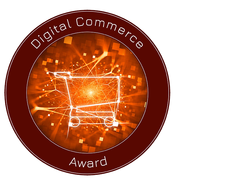 Digital Commerce Award 2020