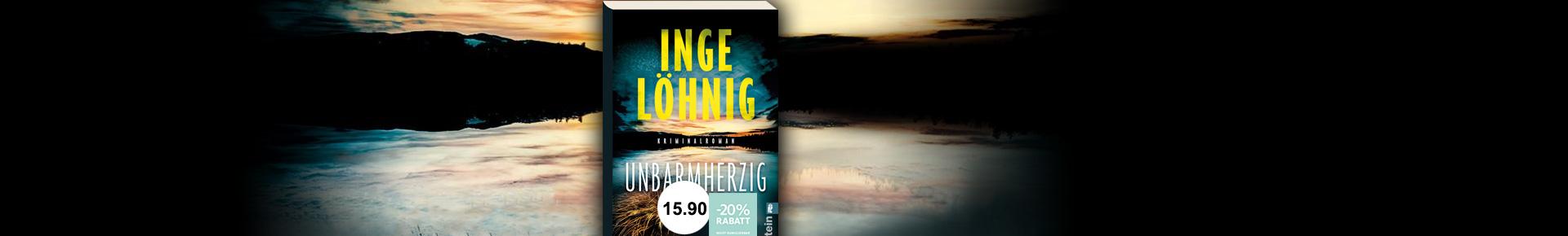 Inge Löhning - Unbarmherzig