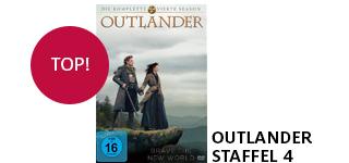 «Outlander - Staffel 4» portofrei bestellen.