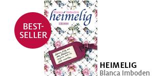 Blanca Imbodens neuer Roman «Heimelig» portofrei bestellen.