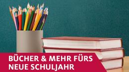 Schul- & Studienbeginn