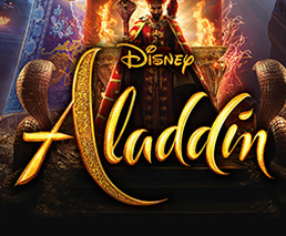 Aladdin-Wettbewerb